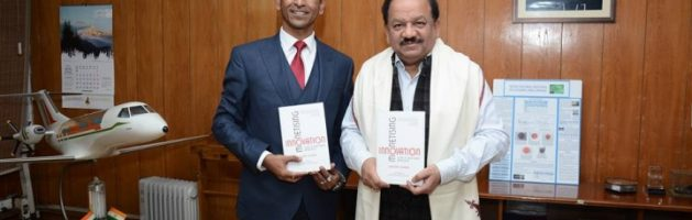 Book Launch of Monetising Innovation
