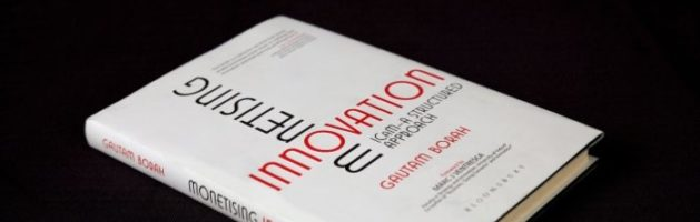 "Make Profits through Innovation | Book Launch : ""Monetising Innovation"""