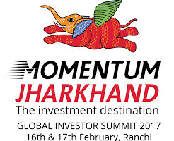 Momentum Jharkhand- The Investment Destination